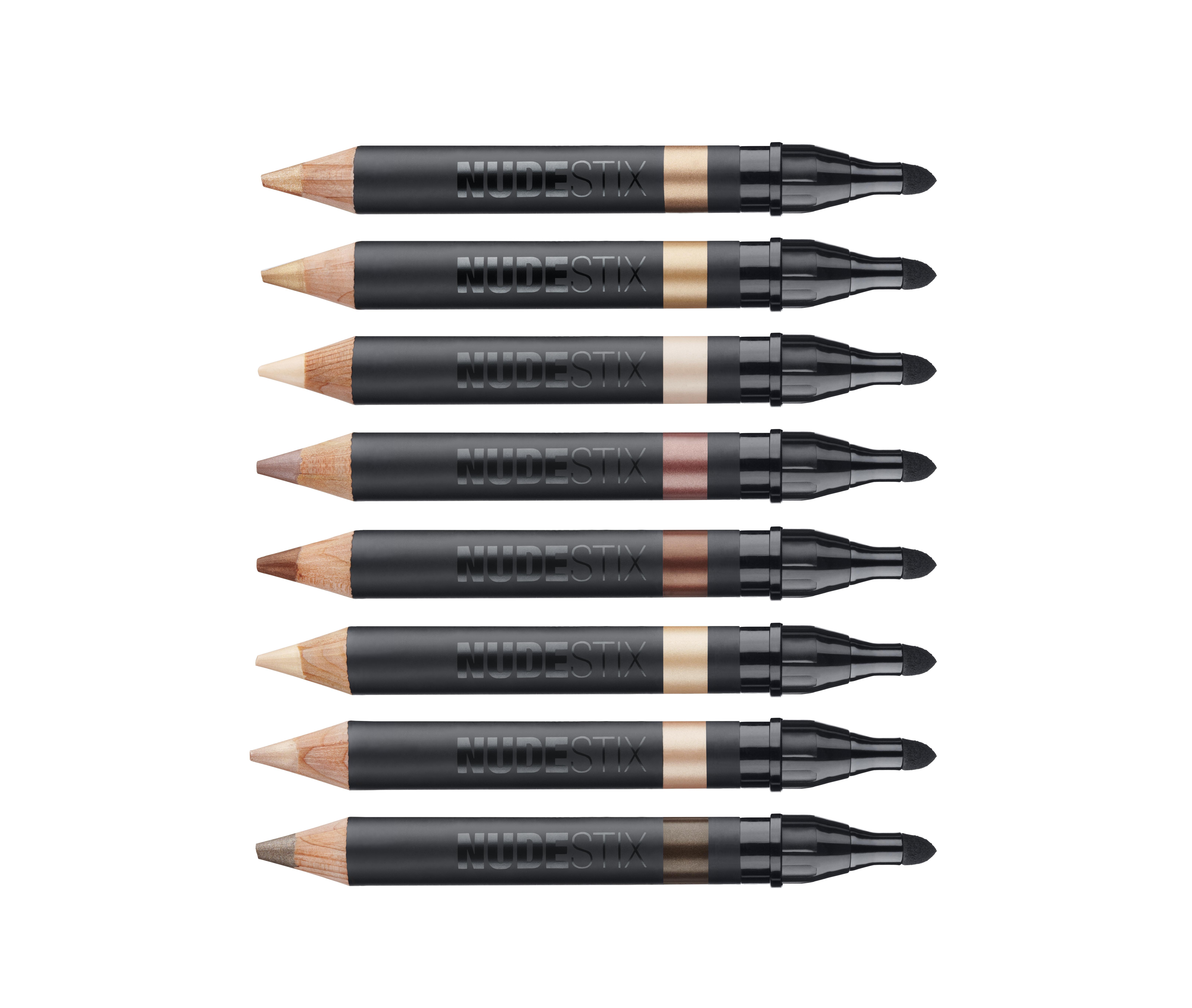 Nudestix eye pencils