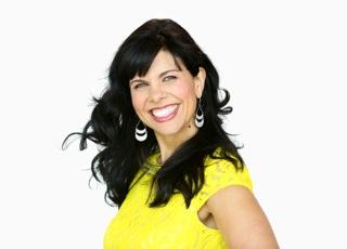 Jeannie Jarnot, founder of Spa Heroes