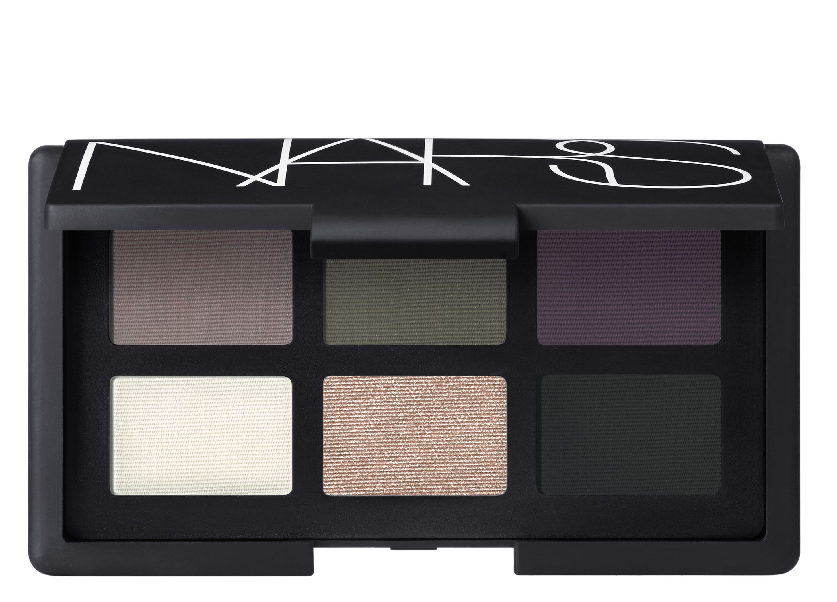 NARS Inoubliable Coup d'Oeil Eye Shadow Palette