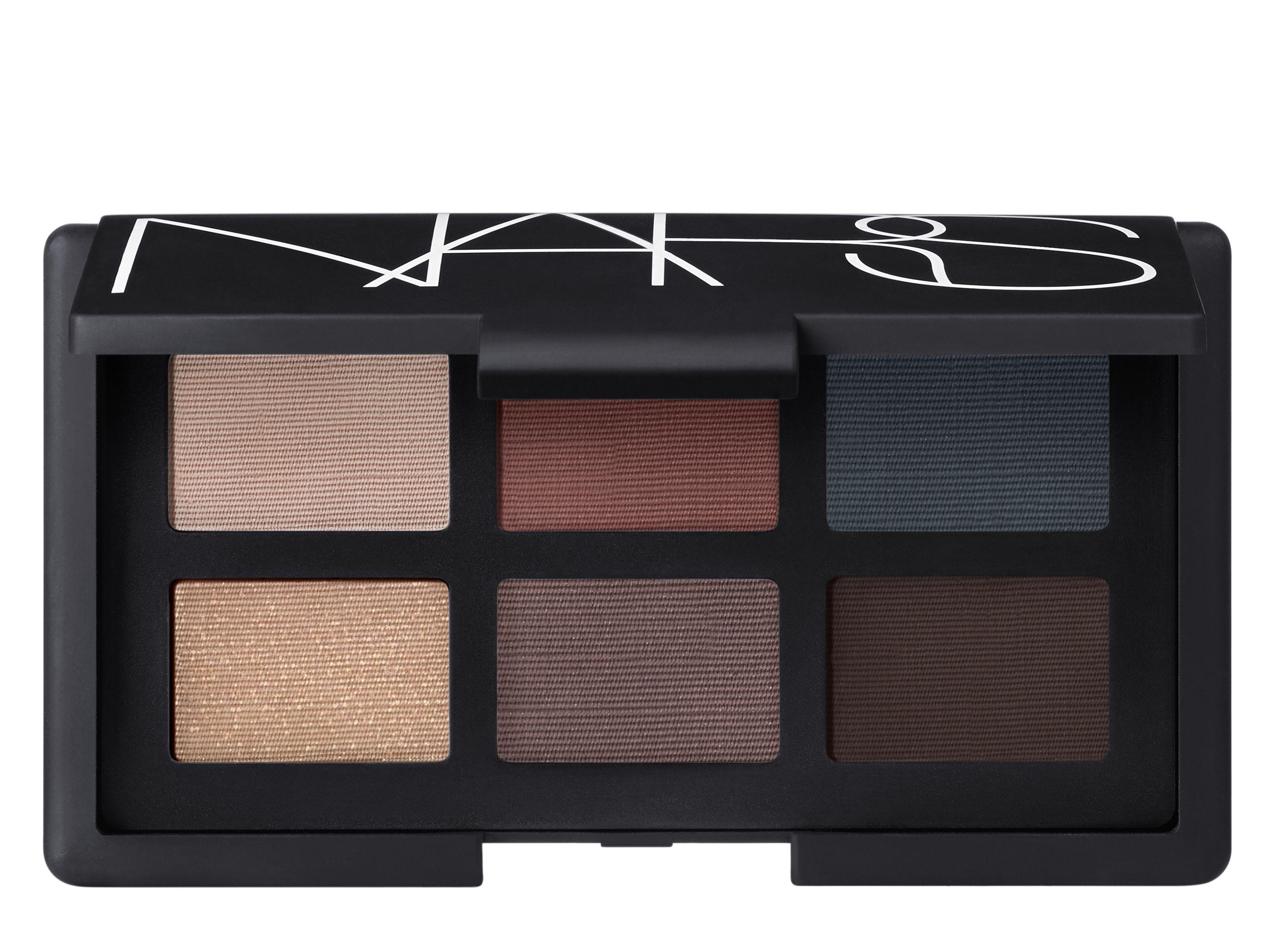 NARS Yeux Irresistible Eye Shadow Palette