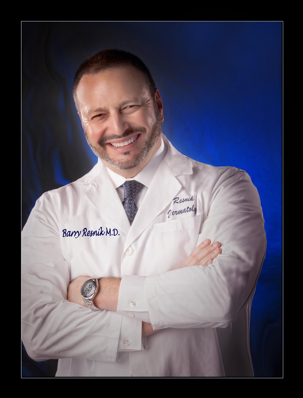 Dr. Barry Resnik