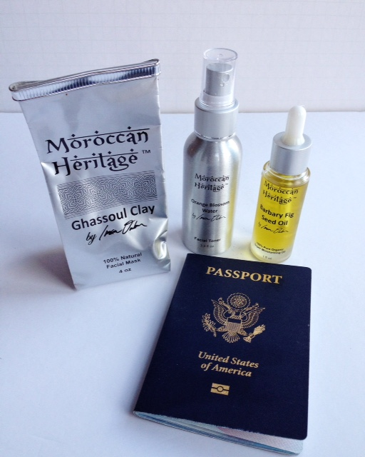 MoroccanHeritage