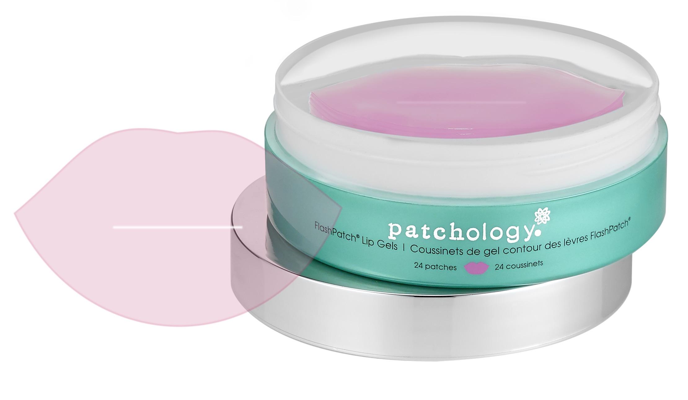 PatchologyFlashPatchLipGels
