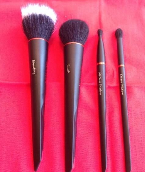 2016 Revlon Makeup Brushes