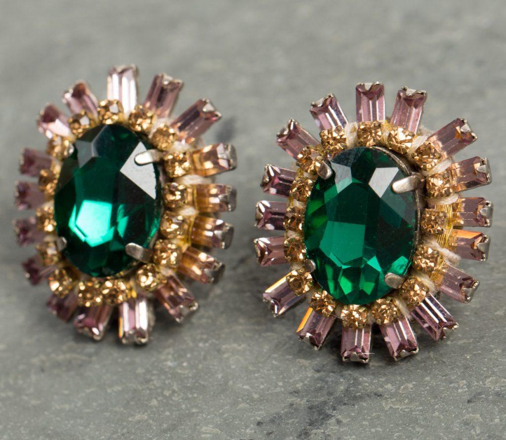 Deepa by Deepa Gurnani Marni Earrings