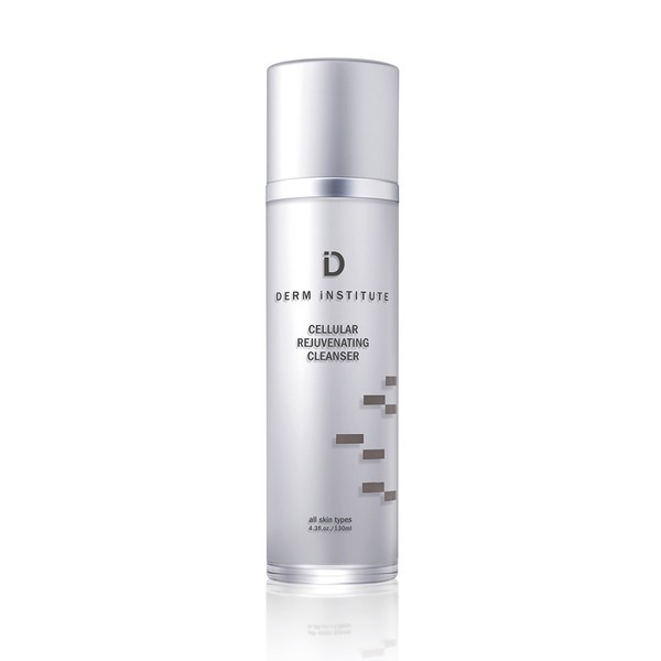 DERM iNSTITUTE Cellular Rejuvenating Cleanser