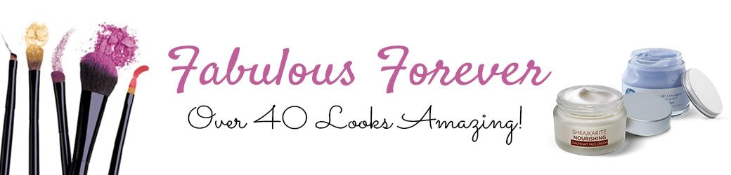Fabulous Forever Blog